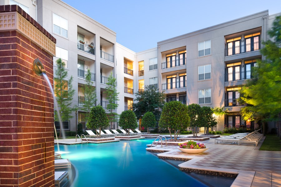F.A.D Furnished Apartments Dallas - dallas furnished condos