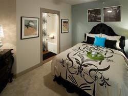 Dallas Furnished Apartment