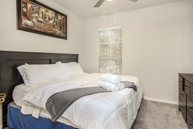 Furnished Apartments Deep Ellum  (11)