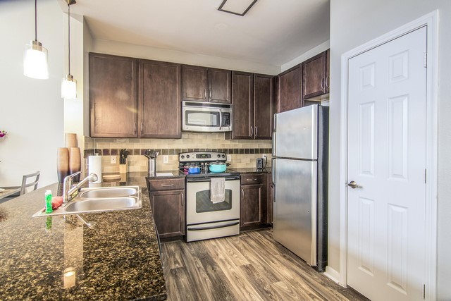 Furnisihed Apartment in Dallas (7)