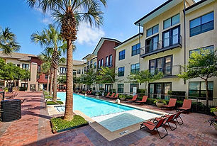 Furnished Dallas Apartments