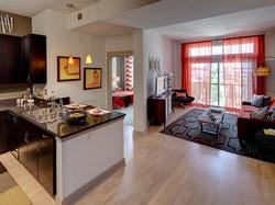 Furnished Apartment Dallas, TX