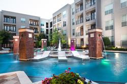 Dallas Furnished Apartments Condos