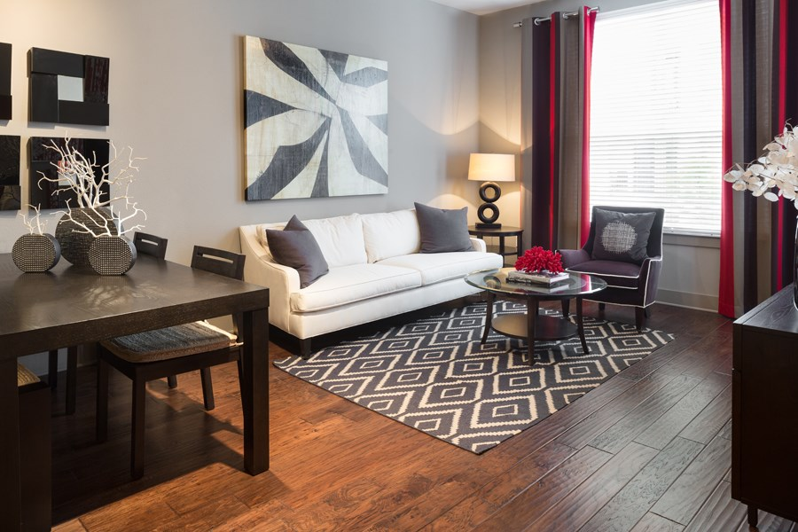dallas furnished condos for rent