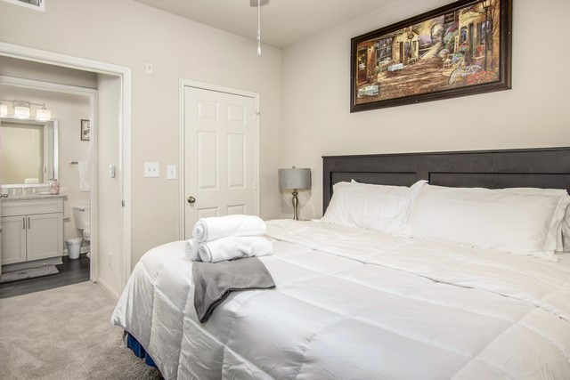 Furnished Apartments Deep Ellum  (12)