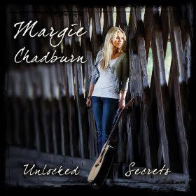 Signed CD Margie Chadburn Hard Copy