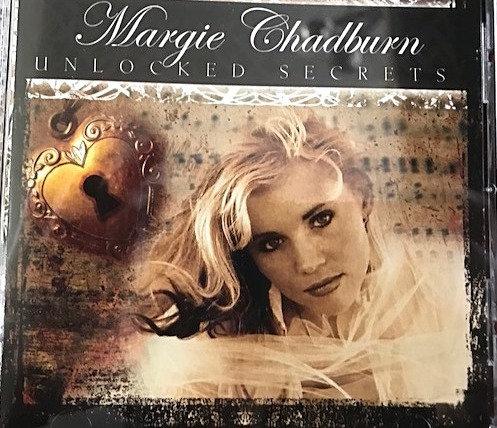 Margie Chadburn Original Album Signed