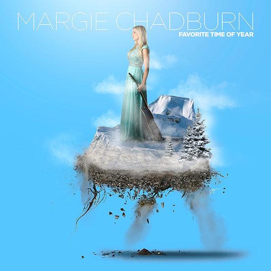 Hard Copy Margie Chadburn Favorite Time Of Year