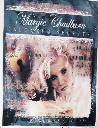 Margie Chadburn Signed Posters