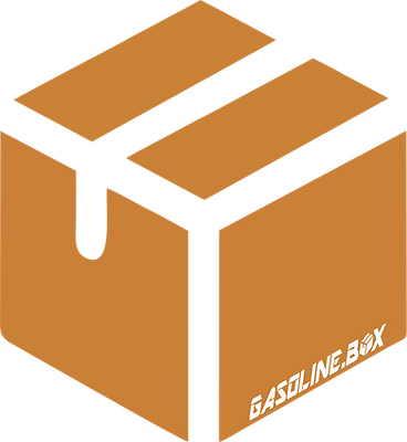 BOX GASOLINA