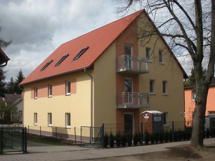 Thema Wohnungsbau