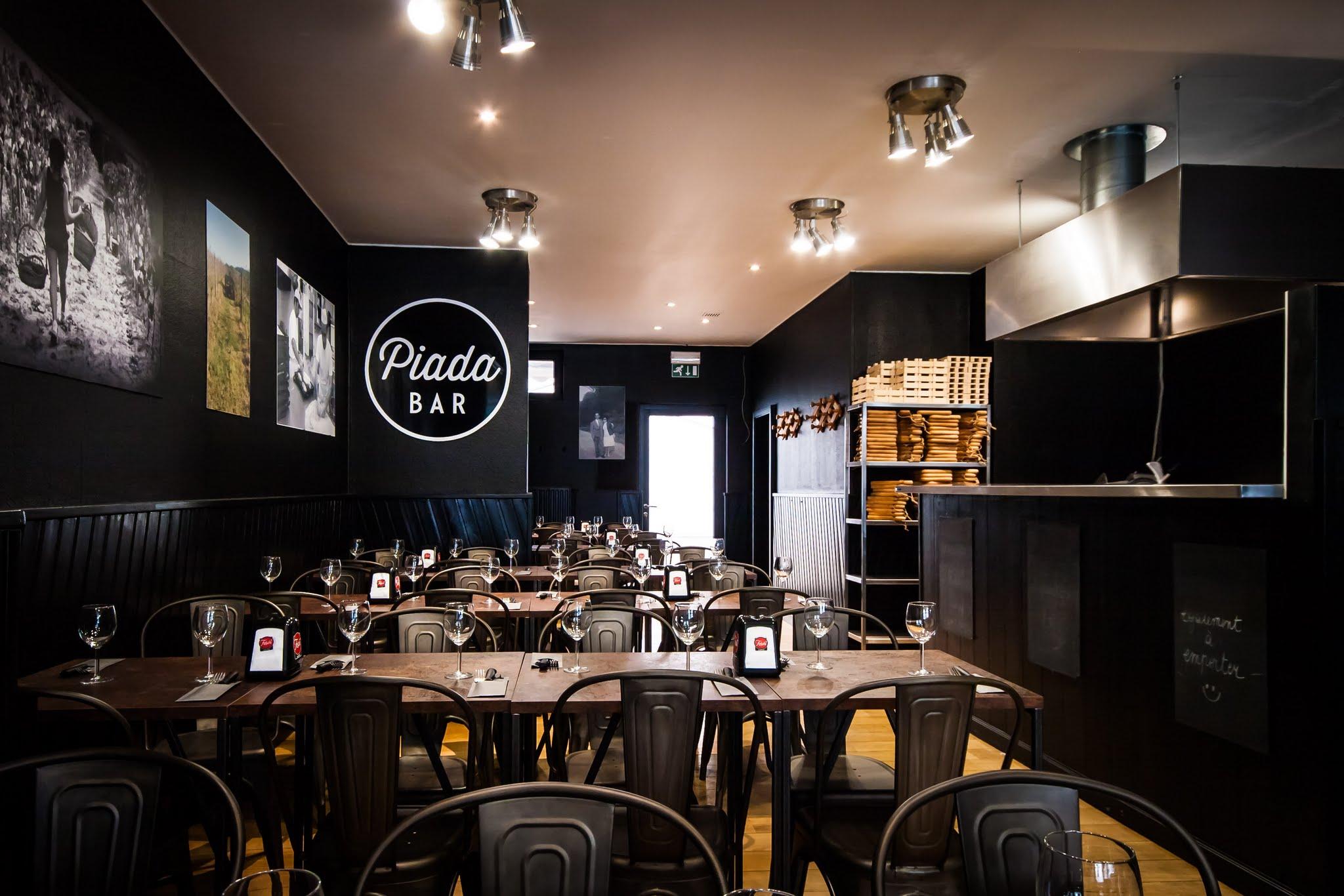 Piada bar Bruxelles