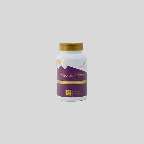Óleo de Prímula - 45 dias de tratamento - 1 frasco por R$ 3,31 por dia