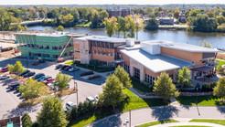 DJ Constuction - Center for Hospice Care