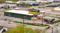 Majority - Drive and Shine Michigan St.-