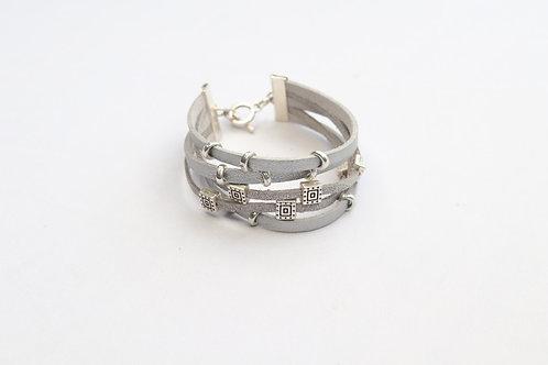 Multi Layers Charms Bracelet