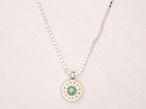Orit Swarovski Necklace