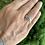 Thumbnail: Sterling Silver Ball Bead Ring