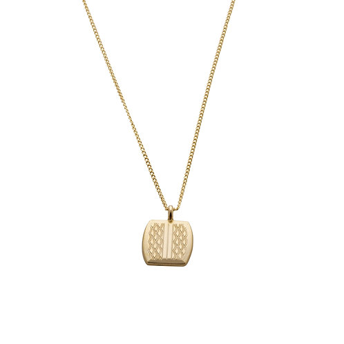 Poly necklace