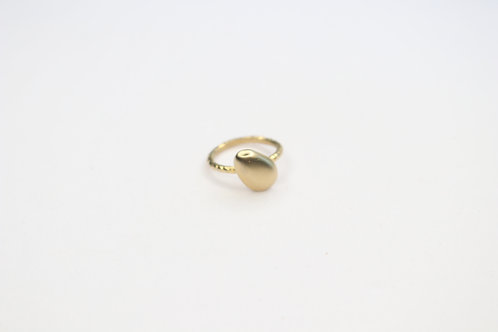Tear Drop Ring