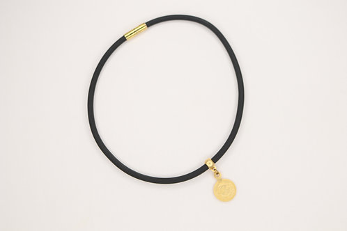 Coin Lucky Necklace
