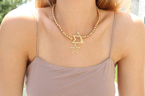 Wishful Necklace