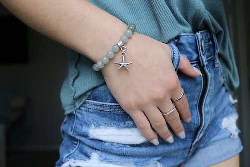 Sea Star Bracelet