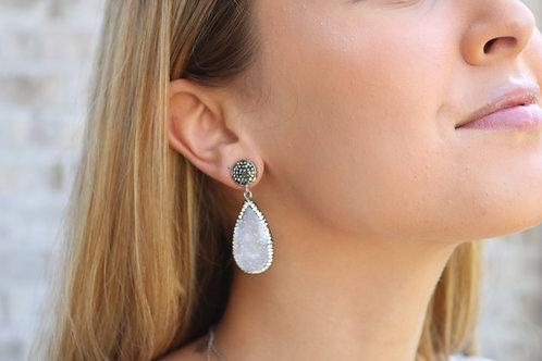 Druze Glamorous Earrings