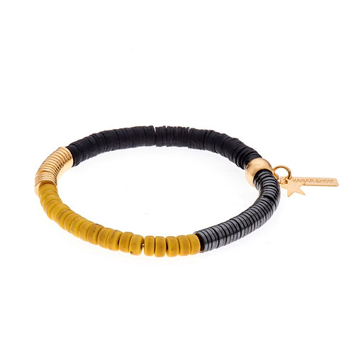 Gold Allison Bracelet