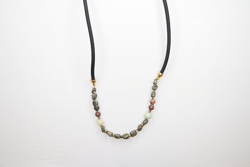 Cheerful Mood Necklace