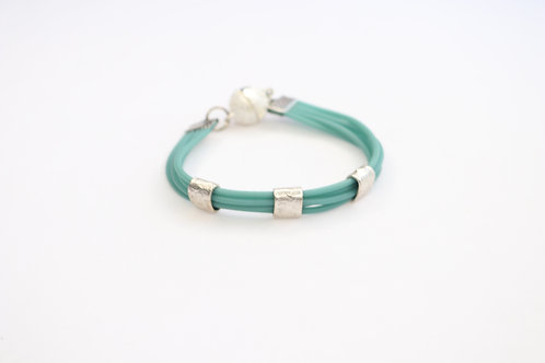 Almog rubber Bracelet