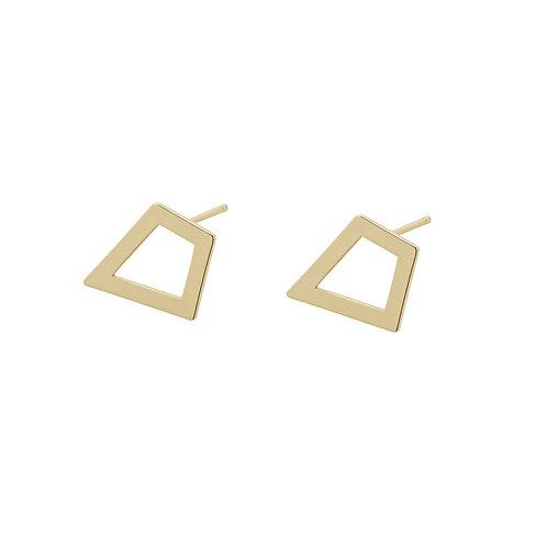 Rhombus Earring
