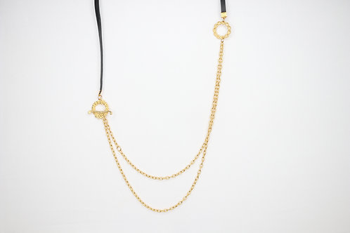 Easygoing Lovely Necklace