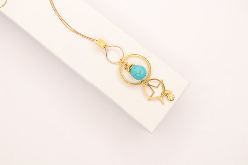 Bello Charming Necklace