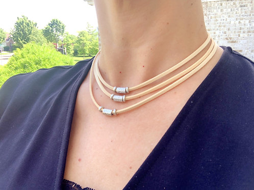 Smuk Layer Necklace
