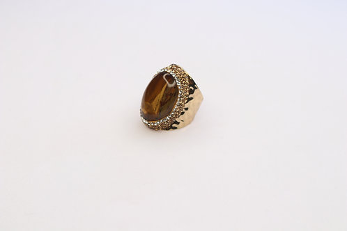 Beautiful Stone Ring
