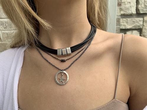 Sundara Rubber Necklace
