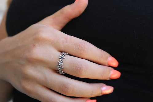 Daisy Gorgeous Ring