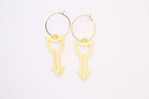 Arrows Earrings