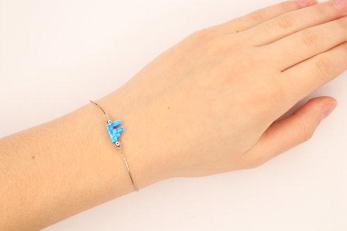 Opal Chai Bracelet