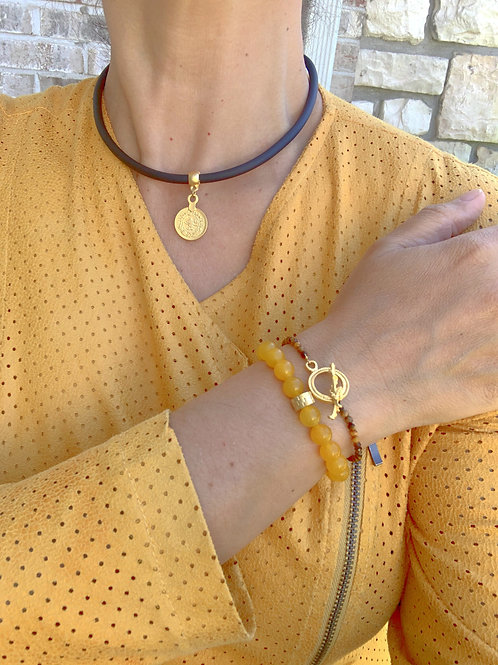Coin Lucky Necklace