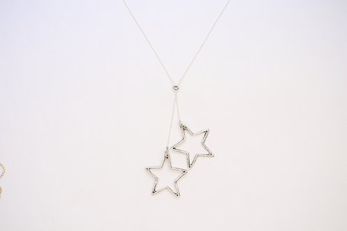 Supper Star Necklace