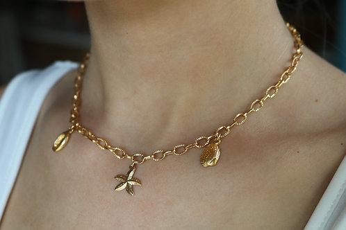 Ocean Spirit Necklace