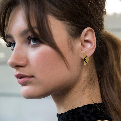 Sun Earring