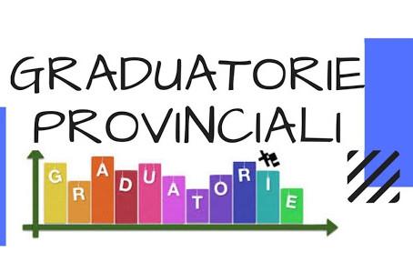 Graduatorie per le supplenze: