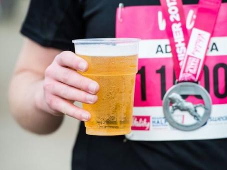 Alcool et performance sportive