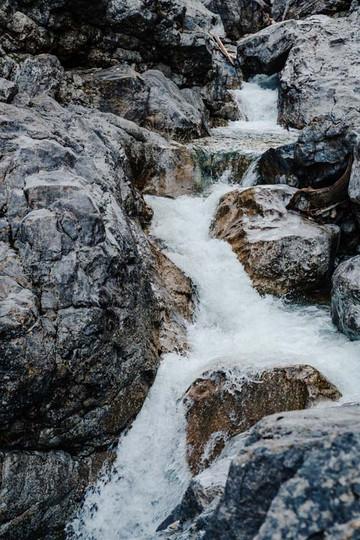 Wasserfall Garnitzenklamm