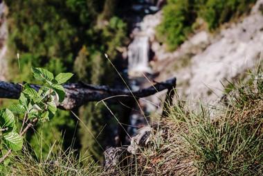 Naturparadies Garnitzenklamm