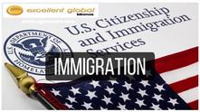 Exemplos de perguntas em Português e Inglês para entrevista de visto/imigração.