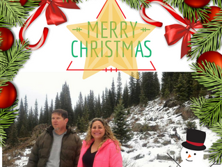 MERRY CHRISTMAS X HAPPY CHRISTMAS
